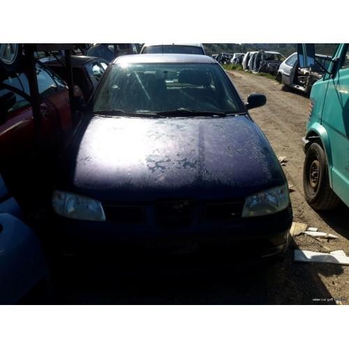 Ολόκληρο Αυτοκίνητο SEAT CORDOBA 1999 - 2002 ( 6K ) XC526