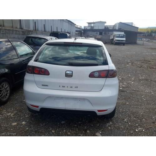 Ολόκληρο Αυτοκίνητο SEAT IBIZA 2006 - 2008 ( 6LZ ) BXV