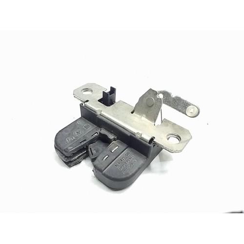 Κλειδαριά Τζαμόπορτας SEAT IBIZA 2002 - 2006 ( 6LZ ) 6L6827505A