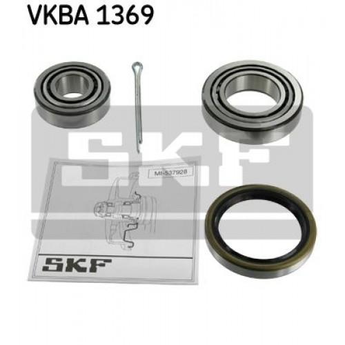 Ρουλεμάν τροχών HYUNDAI H-1 STAREX 2001 - 2008 SKF VKBA 1369