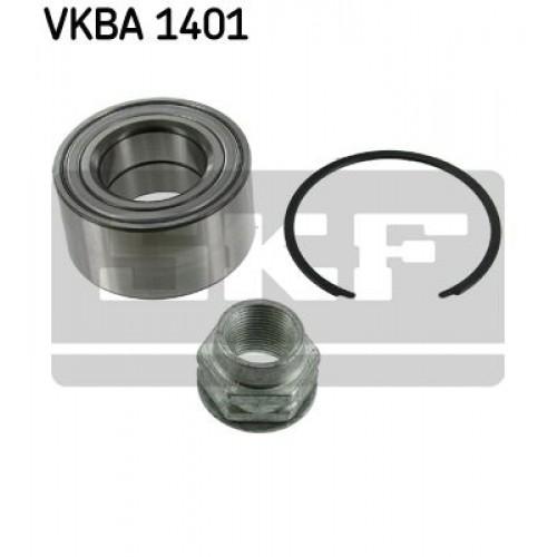 Ρουλεμάν τροχών FIAT CINQUECENTO 1992 - 1998 ( 170 ) SKF VKBA 1401