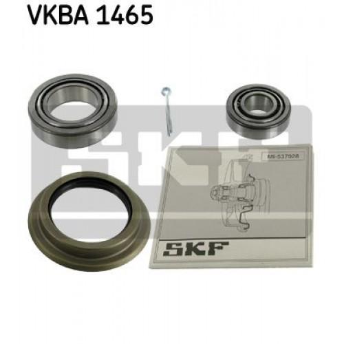 Ρουλεμάν τροχών SKF VKBA 1465