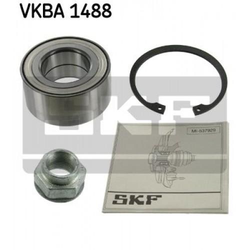 Ρουλεμάν τροχών FIAT MAREA 1996 - 2002 ( 185 ) SKF VKBA 1488