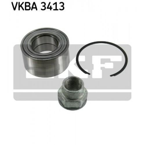 Ρουλεμάν τροχών SKF VKBA 3413