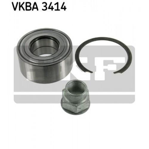 Ρουλεμάν τροχών FIAT BRAVA 1995 - 2003 ( 182 ) SKF VKBA 3414