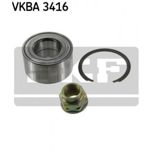 Ρουλεμάν τροχών FIAT TEMPRA 1990 - 1997 ( 159 ) SKF VKBA 3416