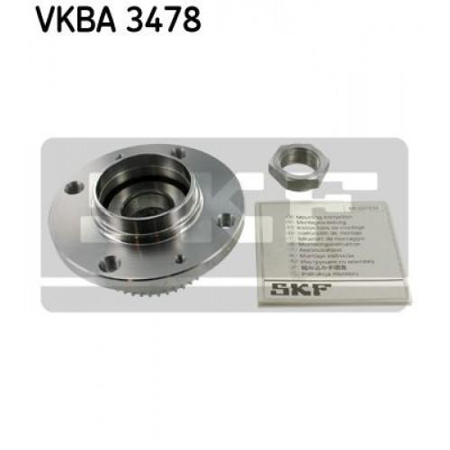 Ρουλεμάν τροχών CITROEN XANTIA 1995 - 1998 ( X1 ) SKF VKBA 3478