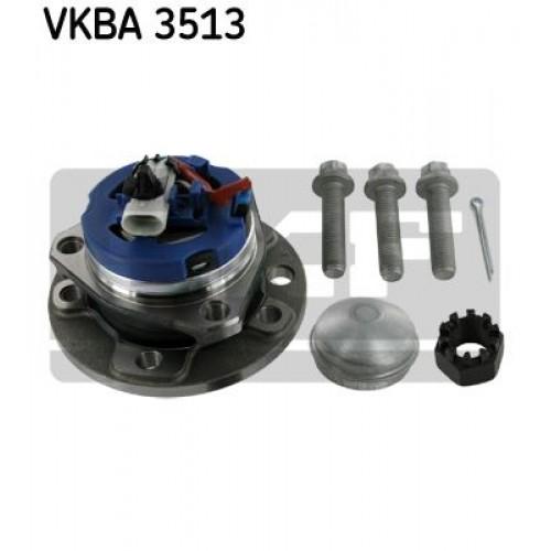 Ρουλεμάν τροχών OPEL ASTRA 1998 - 2004 ( G ) SKF VKBA 3513