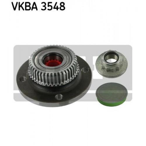 Ρουλεμάν τροχών VW LUPO 1998 - 2005 ( 6X1 - 6E1 ) SKF VKBA 3548