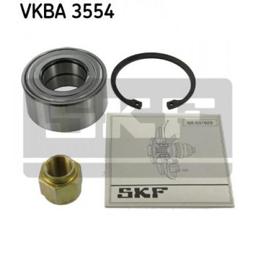 Ρουλεμάν τροχών PEUGEOT 106 1996 - 2003 SKF VKBA 3554