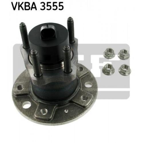 Ρουλεμάν τροχών OPEL ASTRA 1998 - 2004 ( G ) SKF VKBA 3555