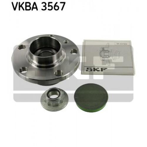 Ρουλεμάν τροχών VW FOX 2005 - 2012 ( 5Z1 ) SKF VKBA 3567