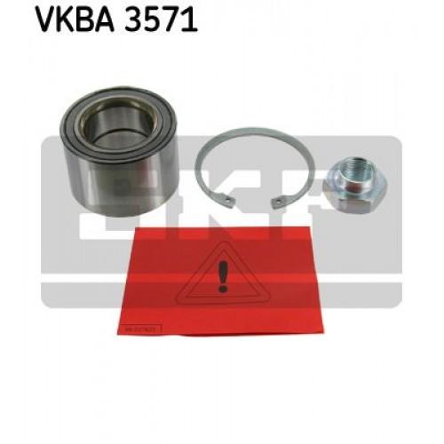 Ρουλεμάν τροχών OPEL AGILA 2003 - 2007 SKF VKBA 3571