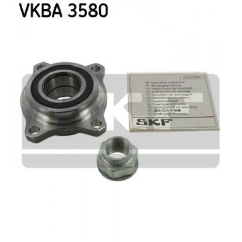 Ρουλεμάν τροχών ALFA ROMEO 147 2000 - 2004 ( 937 ) SKF VKBA 3580