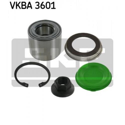 Ρουλεμάν τροχών OPEL CORSA 2000 - 2004 ( C ) SKF VKBA 3601