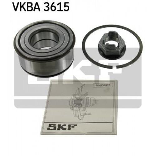 Ρουλεμάν τροχών RENAULT CLIO 2001 - 2005 SKF VKBA 3615