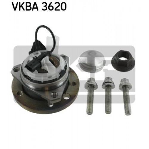 Ρουλεμάν τροχών OPEL VECTRA 2002 - 2005 ( C ) SKF VKBA 3620