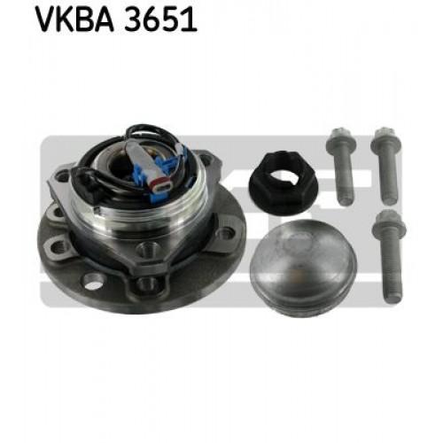 Ρουλεμάν τροχών OPEL ASTRA 2004 - 2007 ( H ) SKF VKBA 3651
