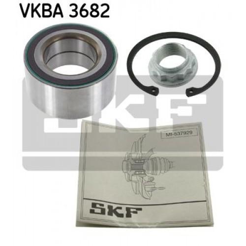 Ρουλεμάν τροχών BMW Z4 2003 - 2005 ( E85 ) SKF VKBA 3682