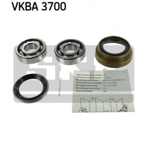 Ρουλεμάν τροχών SKF VKBA 3700