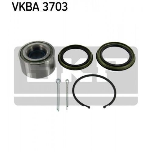 Ρουλεμάν τροχών NISSAN MICRA 2000 - 2003 ( K11 ) SKF VKBA 3703