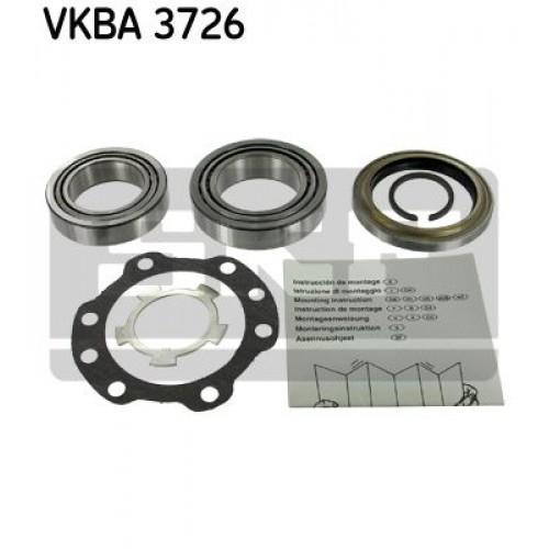 Ρουλεμάν τροχών SKF VKBA 3726