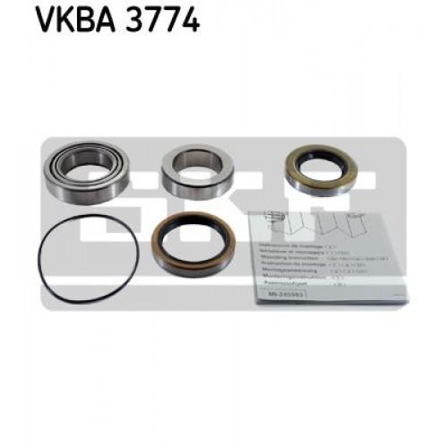 Ρουλεμάν τροχών SKF VKBA 3774