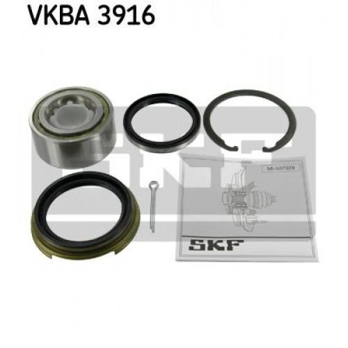 Ρουλεμάν τροχών SKF VKBA 3916