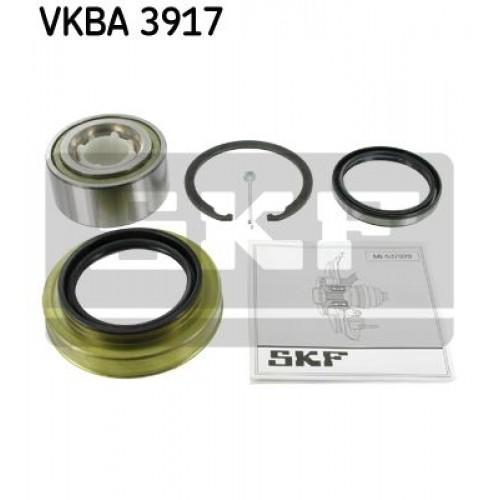 Ρουλεμάν τροχών SKF VKBA 3917