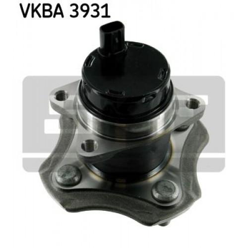 Ρουλεμάν τροχών TOYOTA YARIS 2003 - 2006 ( XP10 ) SKF VKBA 3931
