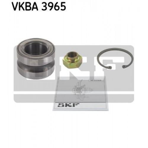 Ρουλεμάν τροχών NISSAN PIXO 2009 - ( UA0 ) SKF VKBA 3965