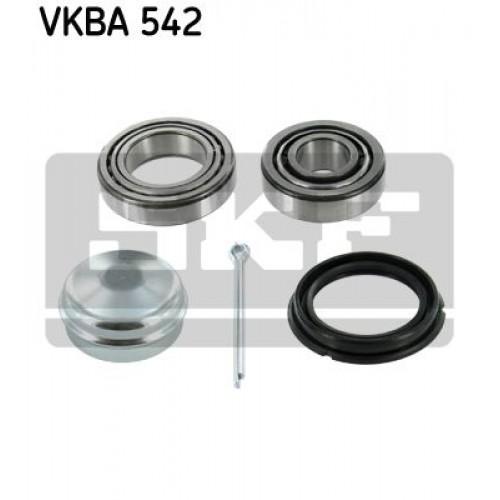 Ρουλεμάν τροχών AUDI 80 1979 - 1984 ( 81 ) ( 85 ) ( B2 ) SKF VKBA 542
