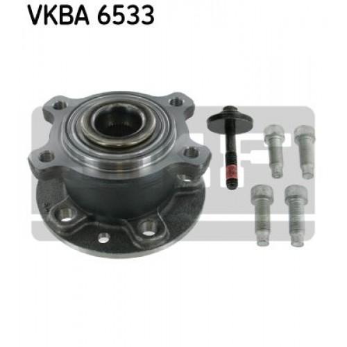 Ρουλεμάν τροχών VOLVO S60 2010 - 2014 SKF VKBA 6533