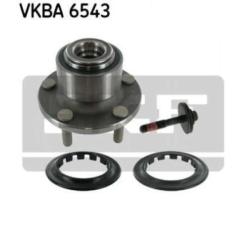 Ρουλεμάν τροχών VOLVO S40 2004 - 2007 ( MS ) SKF VKBA 6543