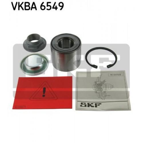 Ρουλεμάν τροχών PEUGEOT 308 2008 - 2012 SKF VKBA 6549