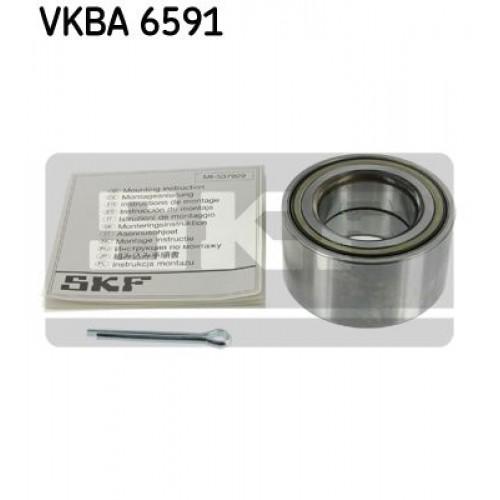 Ρουλεμάν τροχών CHRYSLER PT CRUISER 2000 - 2005 ( PT ) SKF VKBA 6591