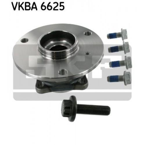 Ρουλεμάν τροχών SMART FORTWO 2004 - 2007 ( 450 ) SKF VKBA 6625