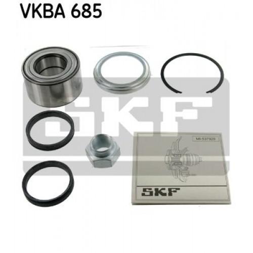 Ρουλεμάν τροχών FIAT UNO 1983 - 1989 ( 146 ) SKF VKBA 685
