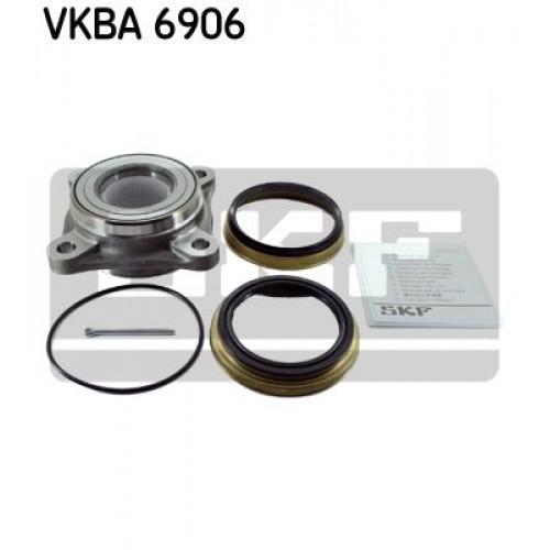 Ρουλεμάν τροχών TOYOTA LAND CRUISER 2003 - 2009 ( J120 ) SKF VKBA 6906