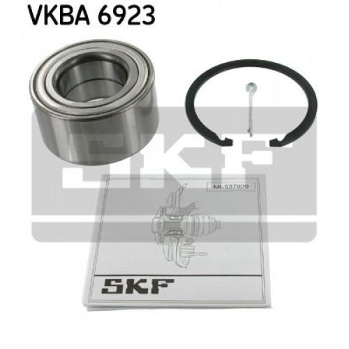 Ρουλεμάν τροχών HYUNDAI i30 2007 - 2012 SKF VKBA 6923