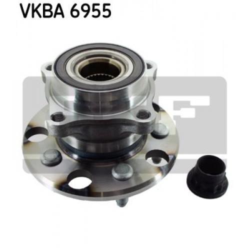 Ρουλεμάν τροχών LEXUS GS 2005 - 2007 ( S190 ) SKF VKBA 6955