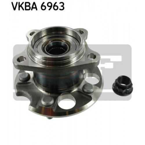 Ρουλεμάν τροχών LEXUS RX 2003 - 2009 ( XU30 ) SKF VKBA 6963