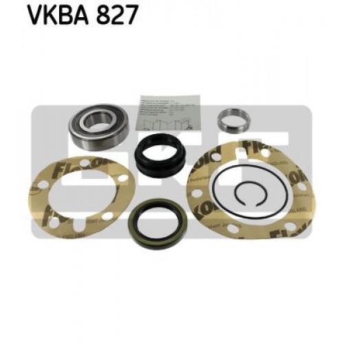 Ρουλεμάν τροχών VW TARO 1989 - 1994 SKF VKBA 827