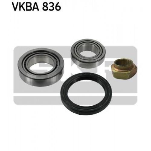 Ρουλεμάν τροχών SKF VKBA 836