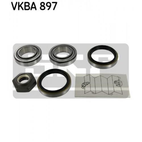 Ρουλεμάν τροχών FORD SIERRA 1987 - 1990 ( Mk2a ) SKF VKBA 897