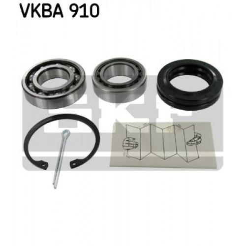 Ρουλεμάν τροχών SKF VKBA 910