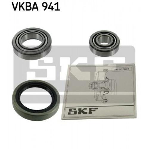 Ρουλεμάν τροχών MERCEDES E CLASS 1985 - 1993 ( W124 ) SKF VKBA 941
