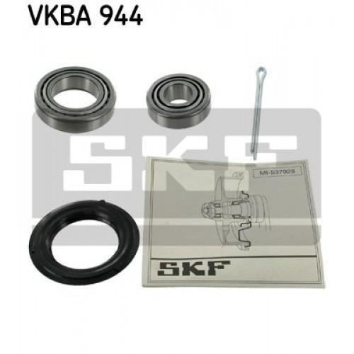 Ρουλεμάν τροχών OPEL KADETT 1984 - 1994 ( E ) SKF VKBA 944