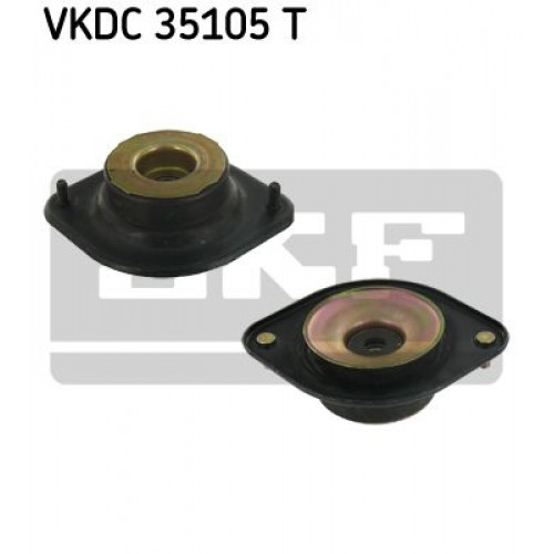 Top Mount VW GOLF 1977 - 1983 ( Mk1 ) SKF VKDC 35105 T