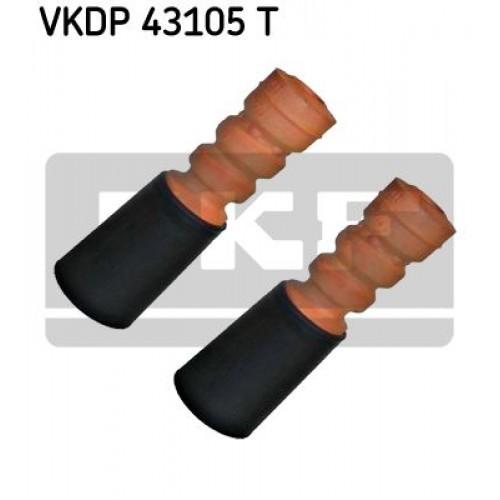 Πρόσθετα εξαρτήματα MAZDA DEMIO 2000 - 2003 ( DW ) SKF VKDP 43105 T
